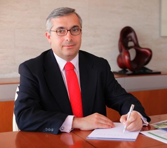 Miguel Perez Jaime, novo CEO da Allianz Seguros