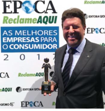 6647398b1 Liberty Seguros recebe Prêmio Reclame Aqui da Revista Época - Sonho ...